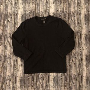 Alexandra Bartlett Long Sleeve Top